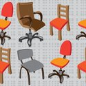 Office Chair,Furniture,Set,...