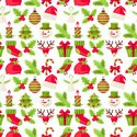 Christmas,Pattern,Wrapping ...