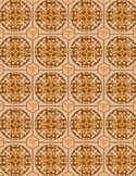 Tile,Seamless,Decoration,In...