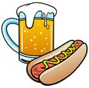 Beer - Alcohol,Hot Dog,Germ...