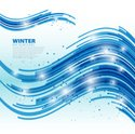 Blue,Winter,Backgrounds,Col...