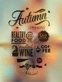 Wine Bottle,Wine,Autumn,Lea...
