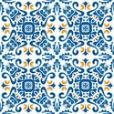 Tile,Spanish Culture,Seamle...
