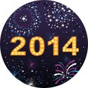 2014,New Year's Eve,Firewor...