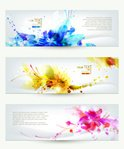 Flower,Abstract,Watercolor ...