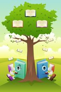 Education,Ideas,Tree,Book,C...