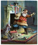 Christmas,Victorian Style,S...