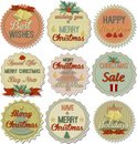 Sign,Gift,Label,Christmas,R...