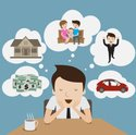 Car,Buying,House,Family,Cur...