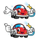 Car Wash,Car,Cartoon,Mascot...