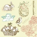 Easter Basket,Bird,Animal,E...