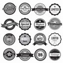 Circle,Sign,Banner,Retro Revival,Badge,Old-fashioned,Rubber Stamp,Postage Stamp,Star Shape,Label,Security,Ribbon,Computer Icon,Symbol,Vector,Candid,Sale,Design,Design Element,Modern,Collection,Backgrounds,Fashion,Art Product,Quality Control,Ilustration,Style,Single Object,Heat - Temperature,Classic,Old,Success,Black Color,Choice,Gray,Set,Ideas,Insignia,Toned Image,Trading