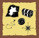 Discovery,Scavenging,Map,Tr...
