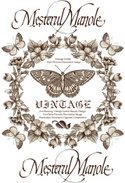 Elegance,Text,Butterfly - I...