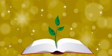 Seedling,Book,Growth,Nature...