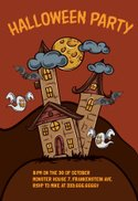 House,House,Halloween,Party...
