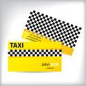 Taxi,Greeting Card,ID Card,...