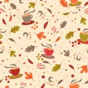Pattern,Leaf,Autumn,Blowing...