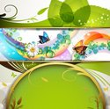 Plant,Leaf,Butterfly - Inse...