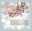 Cards,Painted Image,Christm...