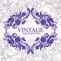 Old,Baroque Style,Design,Dr...