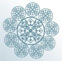 India,Pattern,Vector,Curve,...