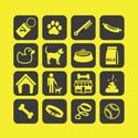 Pet Food,Dog Food,Symbol,Ic...