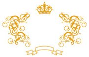Crown,Nobility,Frame,Coat O...