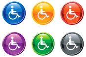 Physical Impairment,Wheelch...