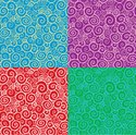 Repetition,Pattern,Green C...