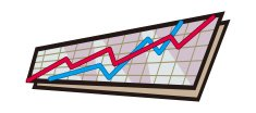 Clip Art,Business,Growth,Graph