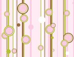 Pink Color,Backgrounds,Circ...
