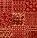 Pattern,East Asian Culture,...