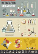 Infographic,Laboratory,Heal...