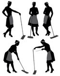 Passing,Maid,People,Purity,...