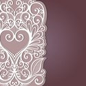 Heart Shape,filigree,Scroll...