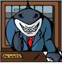 Shark,Contract,Business,Agr...