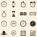 Time,Infographic,Symbol,Clo...