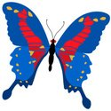 Africa,Butterfly - Insect,I...