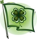 Flag,Leaf,Clover