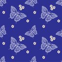 Butterfly - Insect,Flower,F...