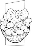 Clip Art,Food & Beverages,F...