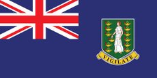 British Virgin Islands,Flag...