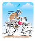 Motorcycle,Cartoon,Car,Bike...