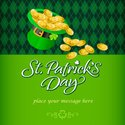 St. Patrick's Day,Gold,Hat,...