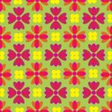 Pattern,Multi Colored,Indus...