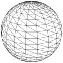 Sphere,Wire Frame,Grid,Wire...