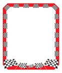 Flag,Auto Racing,Pattern,Ch...