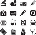 Computer Icon,X-ray,Symbol,Op…