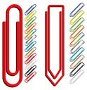 Paper Clip,Illustrations An...